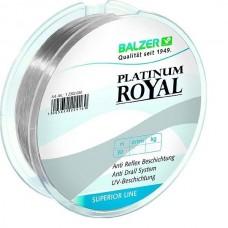 Леска Balzer Platinum Royal NEW  0.18мм 30м