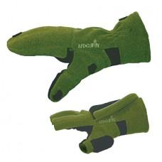 Ветрозащитные перчатки-варежки Norfin 701103-L